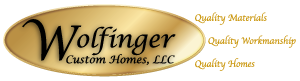 Wolfinger Custom Homes